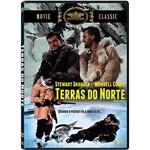 DVD - Terras do Norte