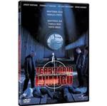 DVD Território Inimigo