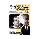 DVD The Al Jolson Collection Vol. IV - Querida Mamãe