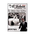 DVD The Al Jolson Collection Vol. VI - um Lugar para Cantar
