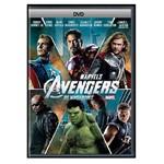 DVD The Avengers - os Vingadores