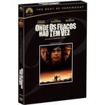 DVD The Best Of Paramount - Onde os Fracos não Têm Vez