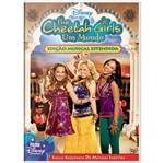 DVD The Cheetah Girls - um Mundo