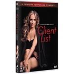 DVD - The Client List - 1ª Temporada (3 Discos)