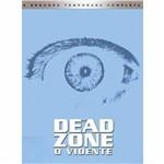 DVD The Dead Zone - o Vidente - 2 Temporada - 5 Discos