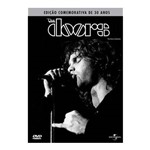 DVD The Doors - Collection