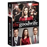 Dvd - The Goodwife - Temporadas 1 e 2