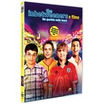 DVD - The Inbetweeners: o Filme