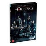 Dvd - The Originals: a Segunda Temporada Completa