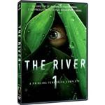 DVD The River: 1º Temporada (Duplo)