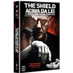 DVD - The Shield - 6ª Temporada Completa (4 Discos)