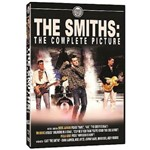 DVD The Smiths: The Complete Picture