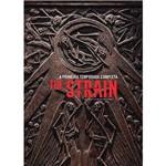 DVD - The Strain: a Primeira Temporada Completa (4 Discos)