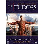 DVD The Tudors - 4ª Temporada