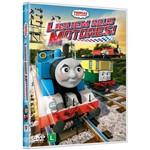 DVD Thomas e Seus Amigos - Liguem Seus Motores