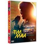 DVD - Tim Maia