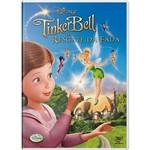 DVD Tinker Bell e o Resgate da Fada
