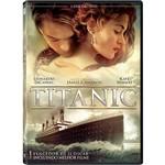 DVD Titanic