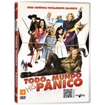 DVD - Todo Mundo Hispánico