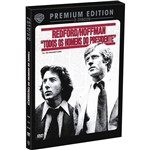 DVD - Todos os Homens do Presidente - Premium Edition (2 DVDs)