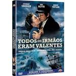 DVD - Todos os Irmãos Eram Valentes