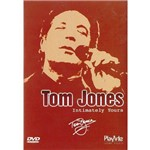 Dvd Tom Jones - Intimately Yours
