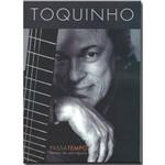 Dvd Toquinho - Passatempo Retrato de uma Epoc