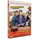 DVD Totalmente Inocentes