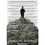 DVD Trabalho Interno