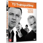 DVD - Trainspotting 2