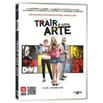 DVD Trair é uma Arte