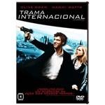 DVD Trama Internacional