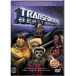 DVD Transformers: Beast Machines - 1ª Temporada Vol. 2