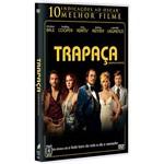 DVD - Trapaça
