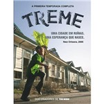 DVD Treme 1ª Temporada