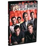 DVD - Treze Homens e um Novo Segredo
