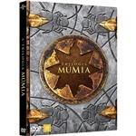 DVD: Trilogia - a Múmia