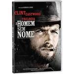 DVD - Trilogia do Homem Sem Nome - Coleção Sergio Leone