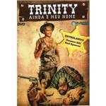Dvd Trinity -esse é Meu Nome