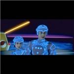 DVD Tron - uma Odisséia Eletrônica