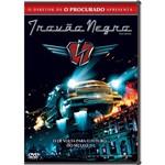 DVD Trovão Negro