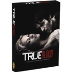 DVD True Blood - Segunda Temporada (5dvds)