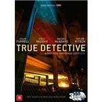 DVD - True Detective: a Segunda Temporada Completa (3 Discos)