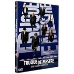DVD - Truque de Mestre: os Ilusionistas
