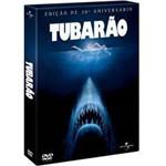 DVD Tubarão - Ed.Especial 30º Aniversário (Duplo)