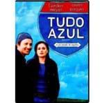DVD Tudo Azul