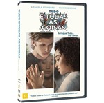 DVD Tudo e Todas as Coisas