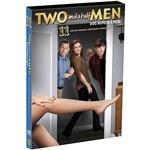DVD - Two And a Half Men: Dois Homens e Meio - a 11ª Temporada Completa (3 Discos)