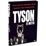 DVD Tyson: o Mito
