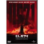 DVD U-571 - a Batalha do Altântico